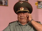 Солдаты 16 Дембель неизбежен - 75 серия